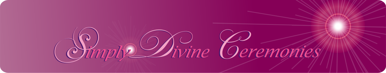 Simply Divine Ceremonies
